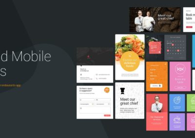 Awesome Spice UI cards