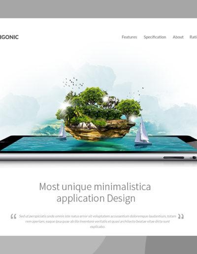 mobile_app_landing_site